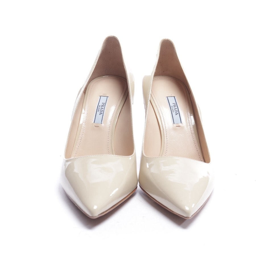 pumps from Prada in powder size EUR 41