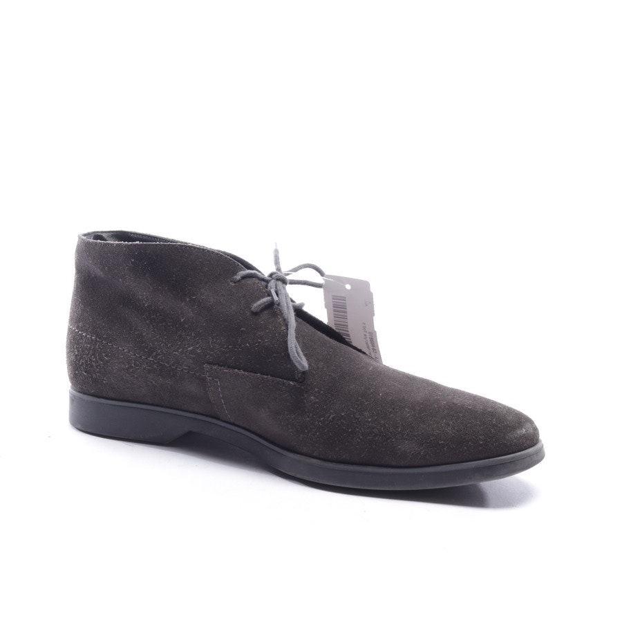 loafers from Tod´s in brown size EUR 42,5 UK 8,5