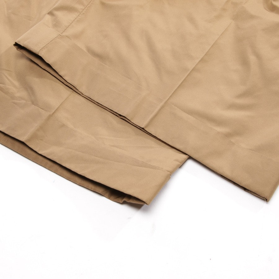 trousers from Odeeh in khaki size 40 - new