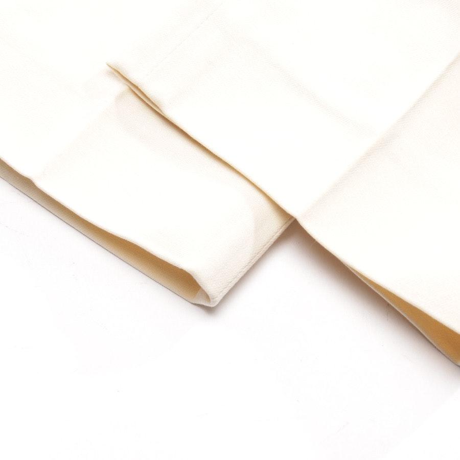 trousers from Brunello Cucinelli in beige size 32 IT 38