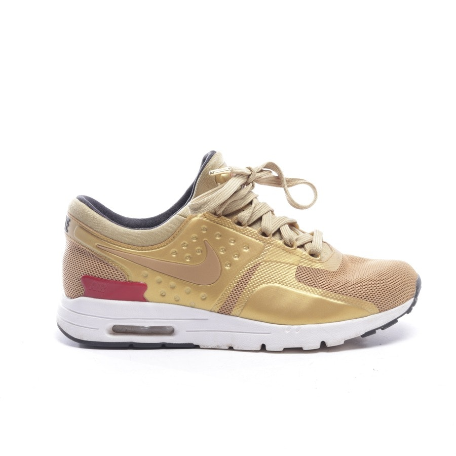 trainers from Nike in gold size EUR 39
