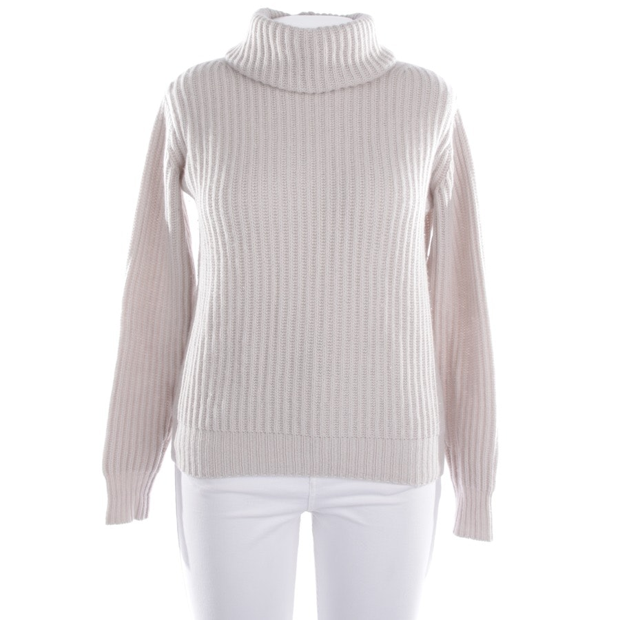 knitwear from (The Mercer) NY in cream size 40