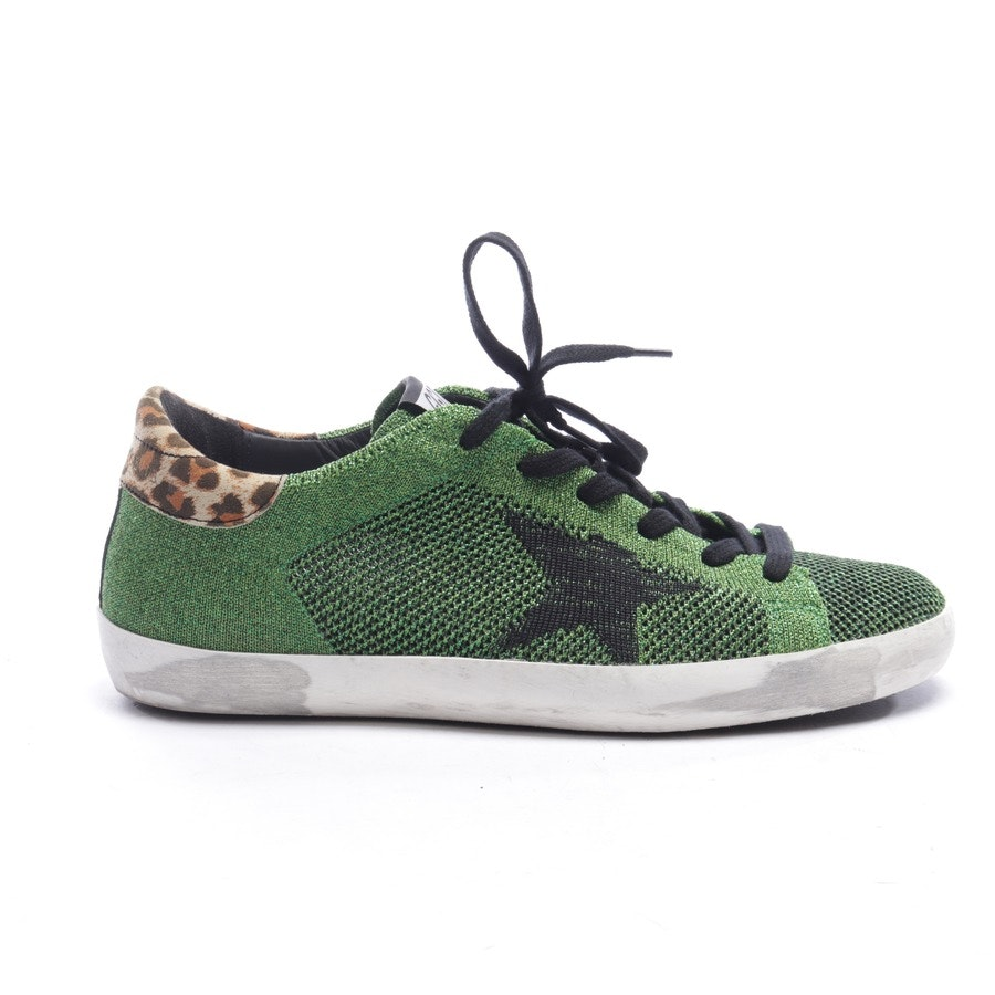 trainers from Golden Goose in multicolor size EUR 40 - new
