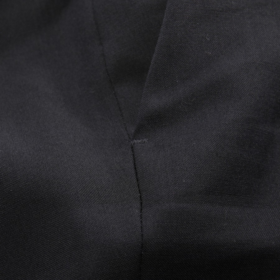 suit from Hugo Boss Black Label in black size 94