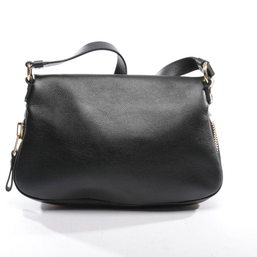 shoulder bag from Tom Ford in night blue - new jennifer medium