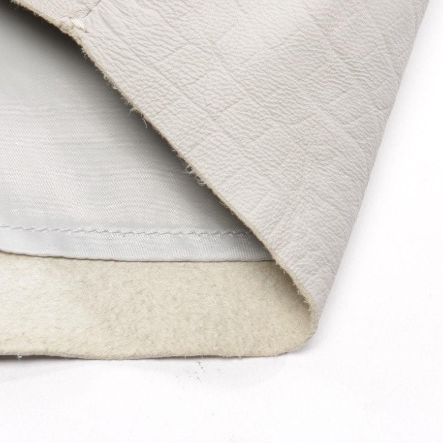 skirt from By Malene Birger in beige size 36