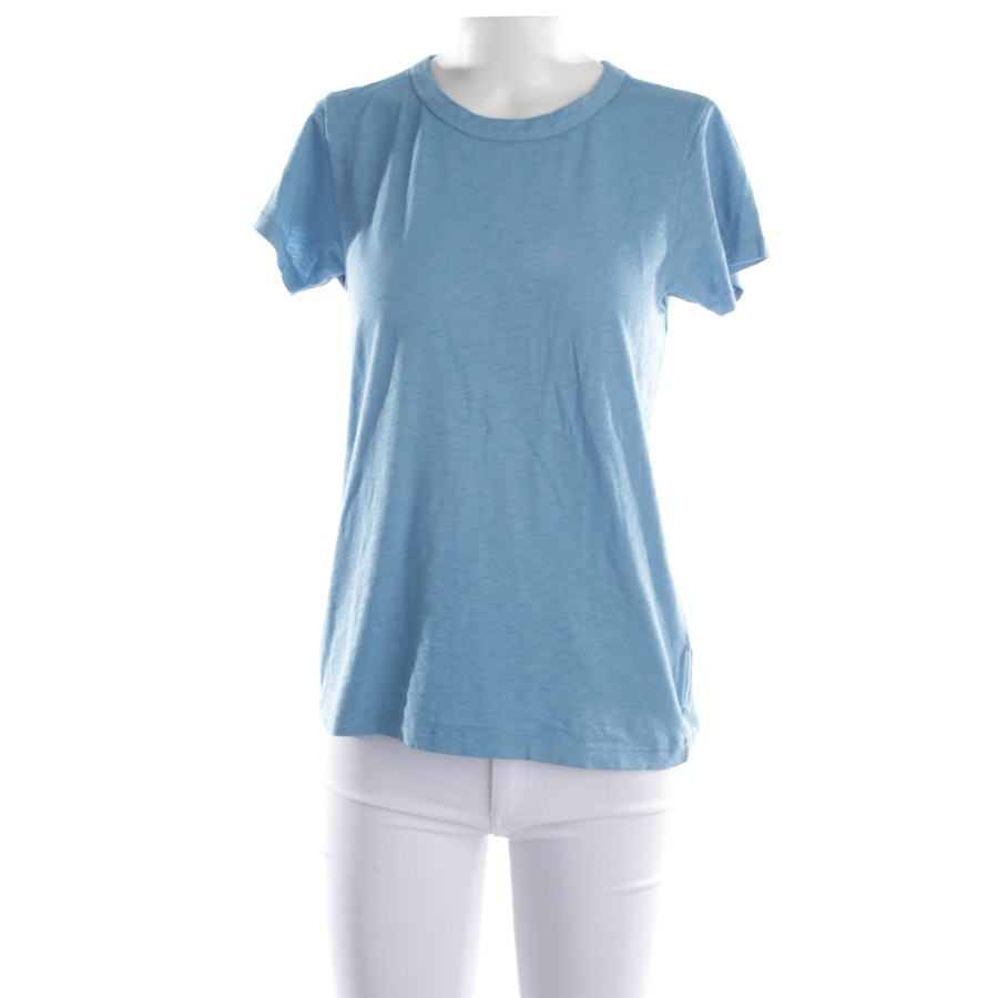 shirts from Rag & Bone in blue size S - new