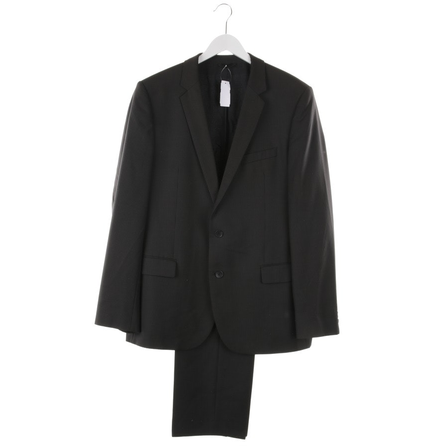 suit from Hugo Boss Red Label in black size 56