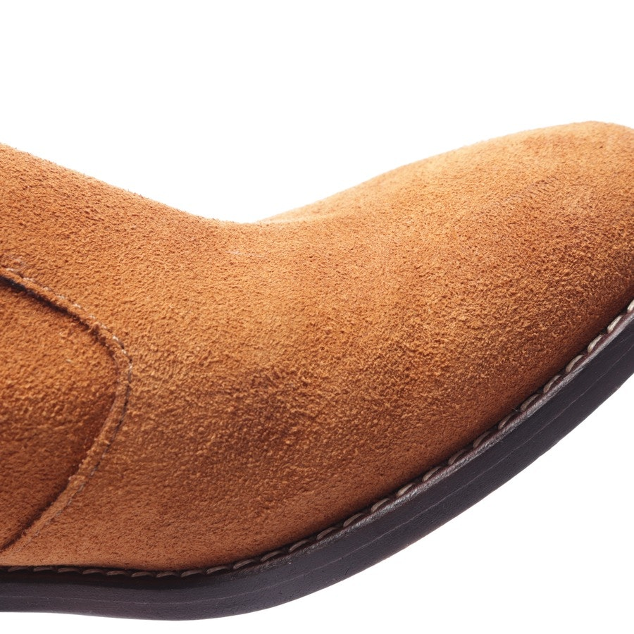Chelsea Boots von See by Chloé in Cognac Gr. EUR 39