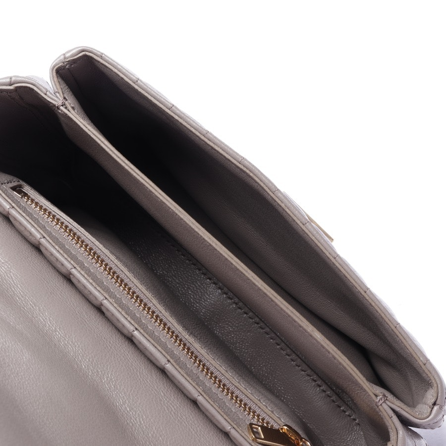 shoulder bag from Céline in brown - c bag small - new