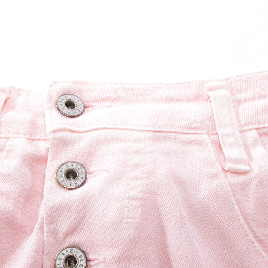 jeans from Please in pink size S