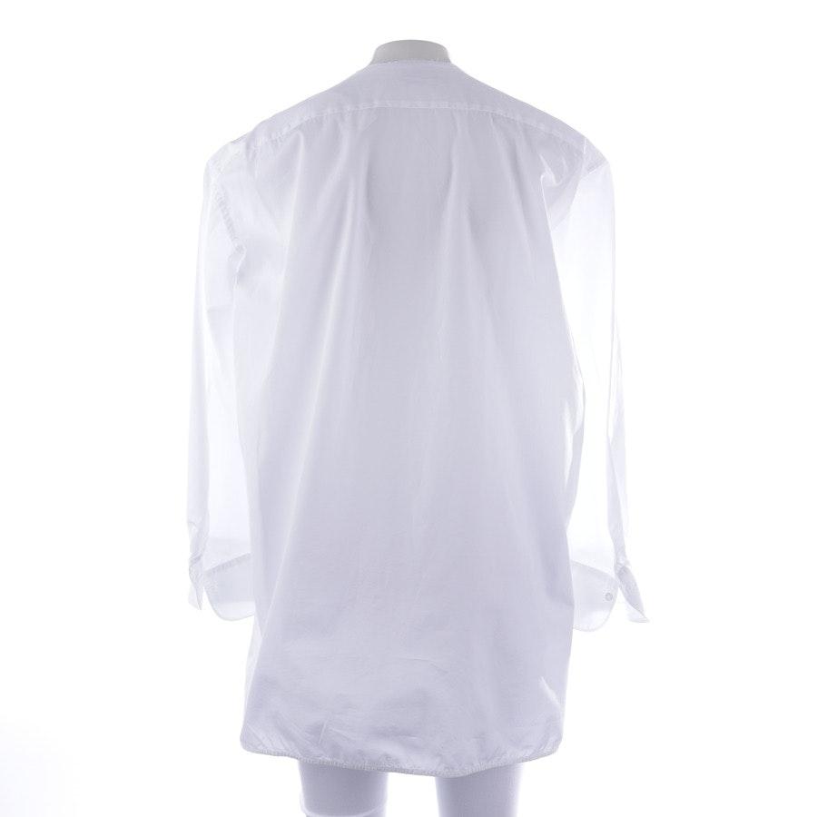 Bluse von Lareida in Weiß Gr. 38