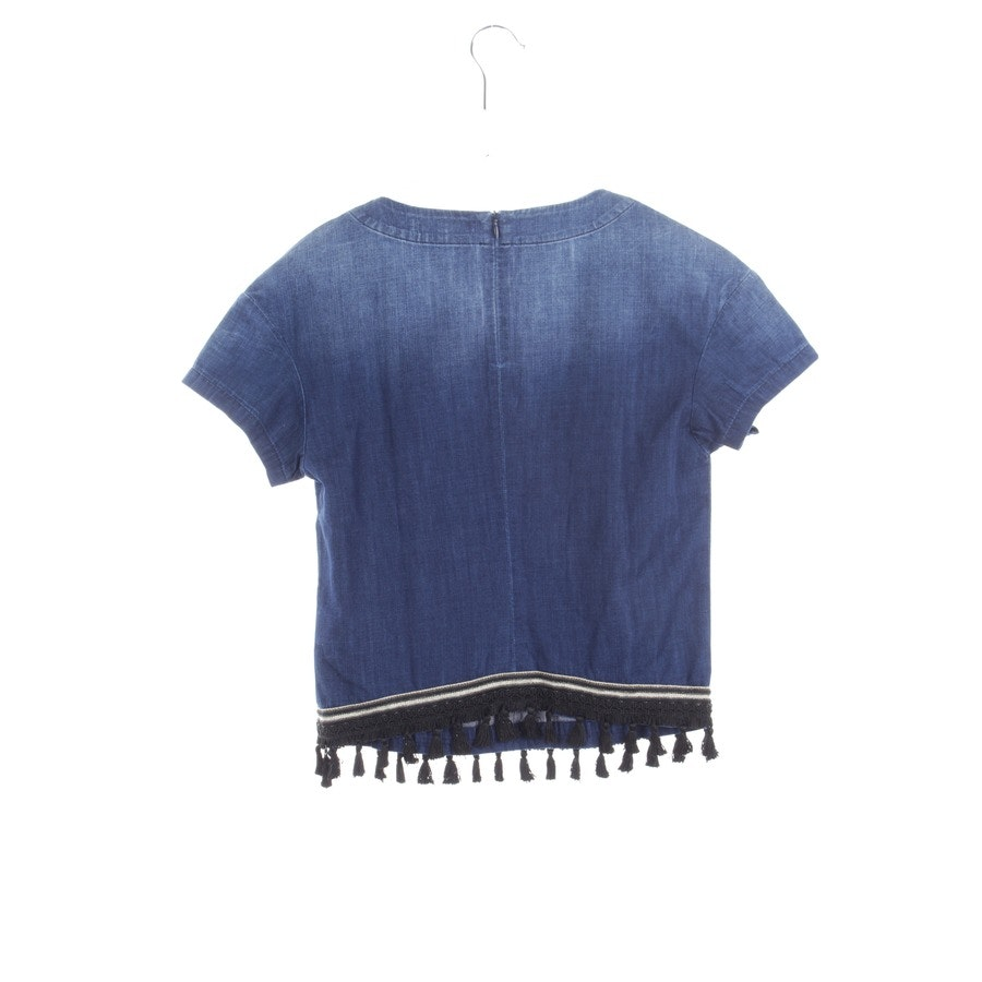 shirts from 7 for all mankind in blue size XS - denim!