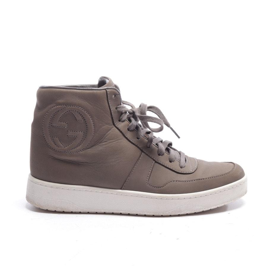 Sneaker von Gucci in Dunkelbraun Gr. EUR 36