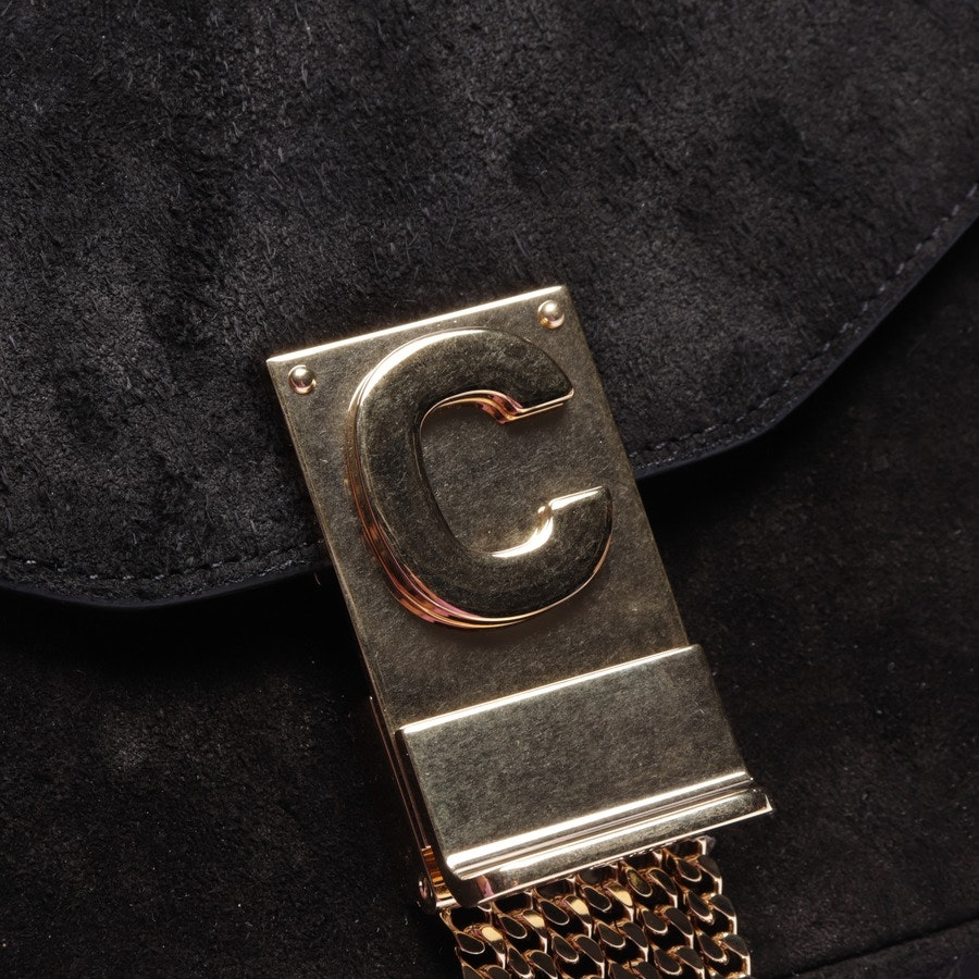 evening bags from Céline in black - c small - new