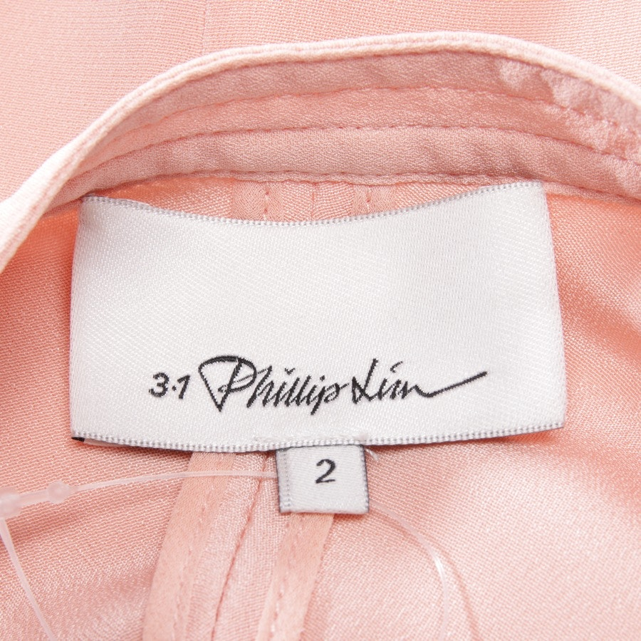 dress from 3.1 Phillip Lim in powder size DE 32 US 2