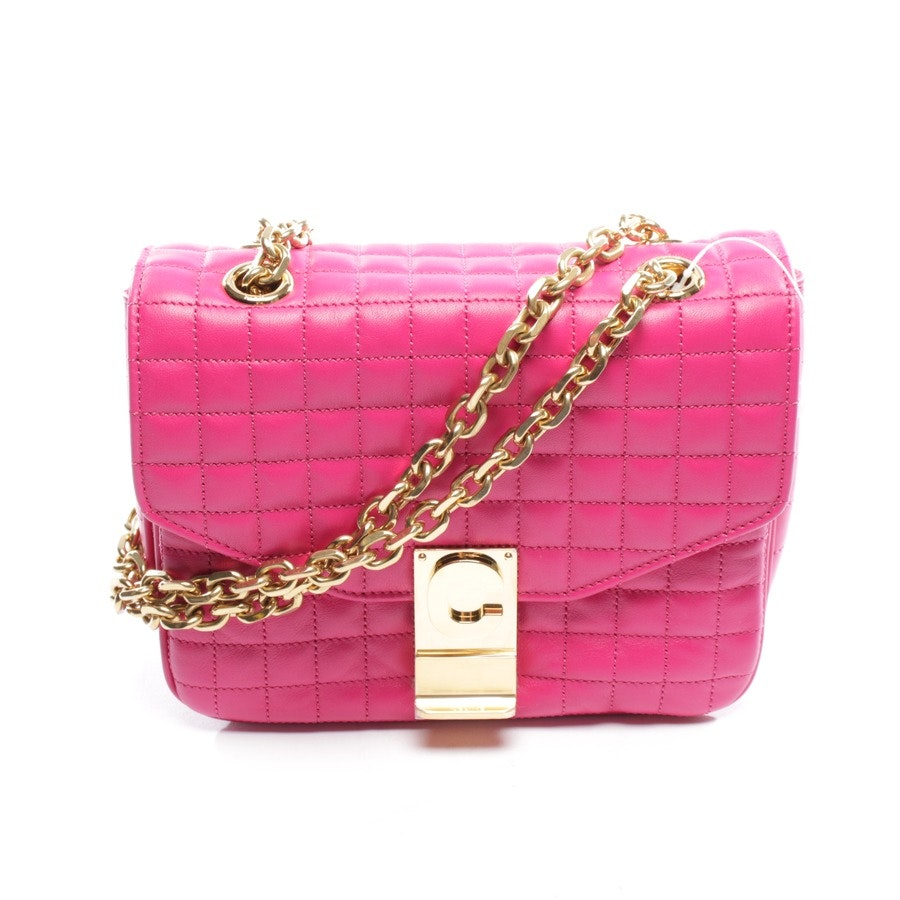 evening bags from Céline in pink - bag c small - new