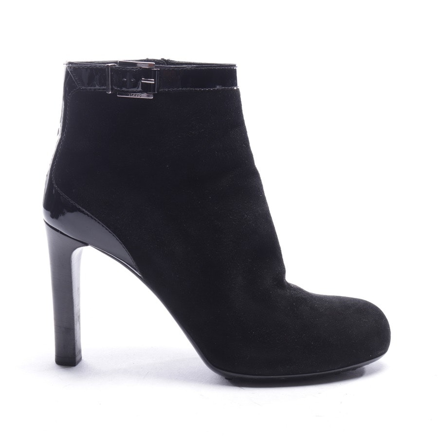 ankle boots from Tod´s in black size EUR 38