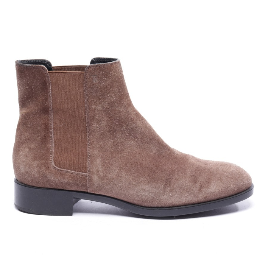 ankle boots from Tod´s in brown size EUR 38,5