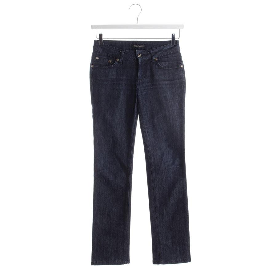 Jeans von Roberto Cavalli in Dunkelblau Gr. W27
