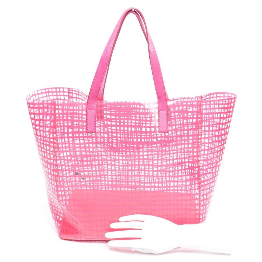 Shopper von Marc by Marc Jacobs in Pink