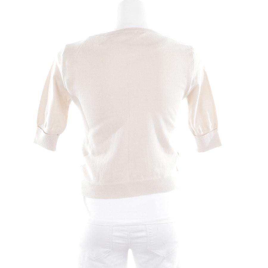 knitwear from GC Fontana in beige size 34