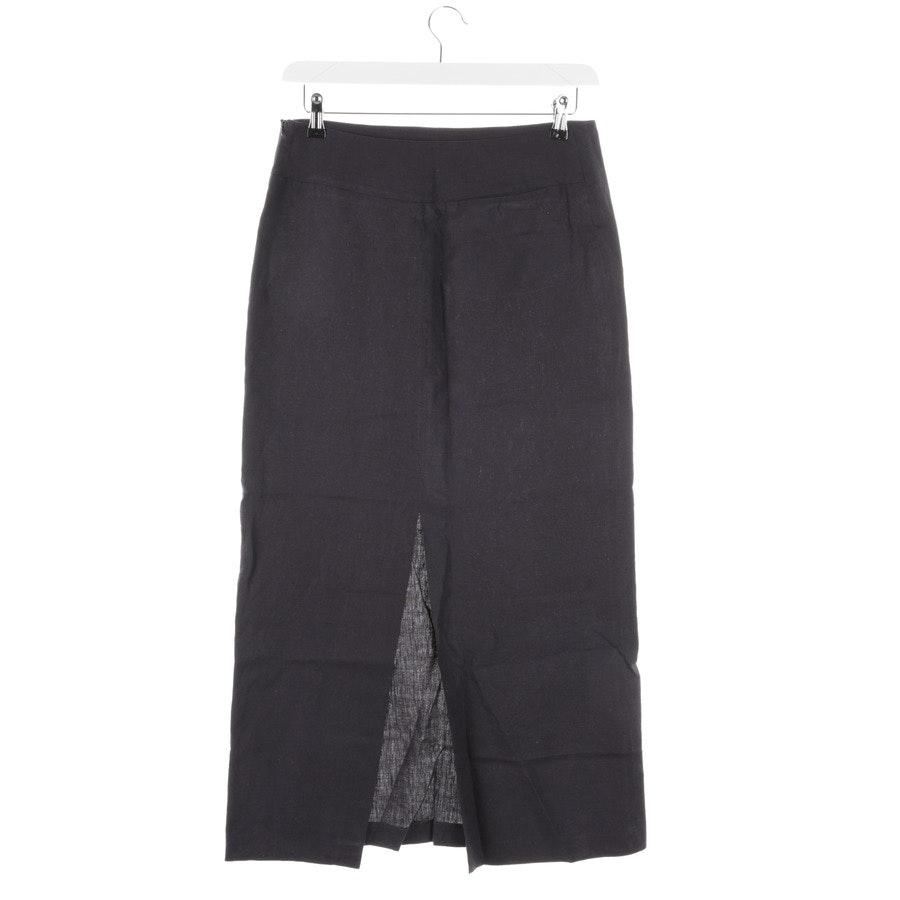 skirt from Gunex in graublau size 38