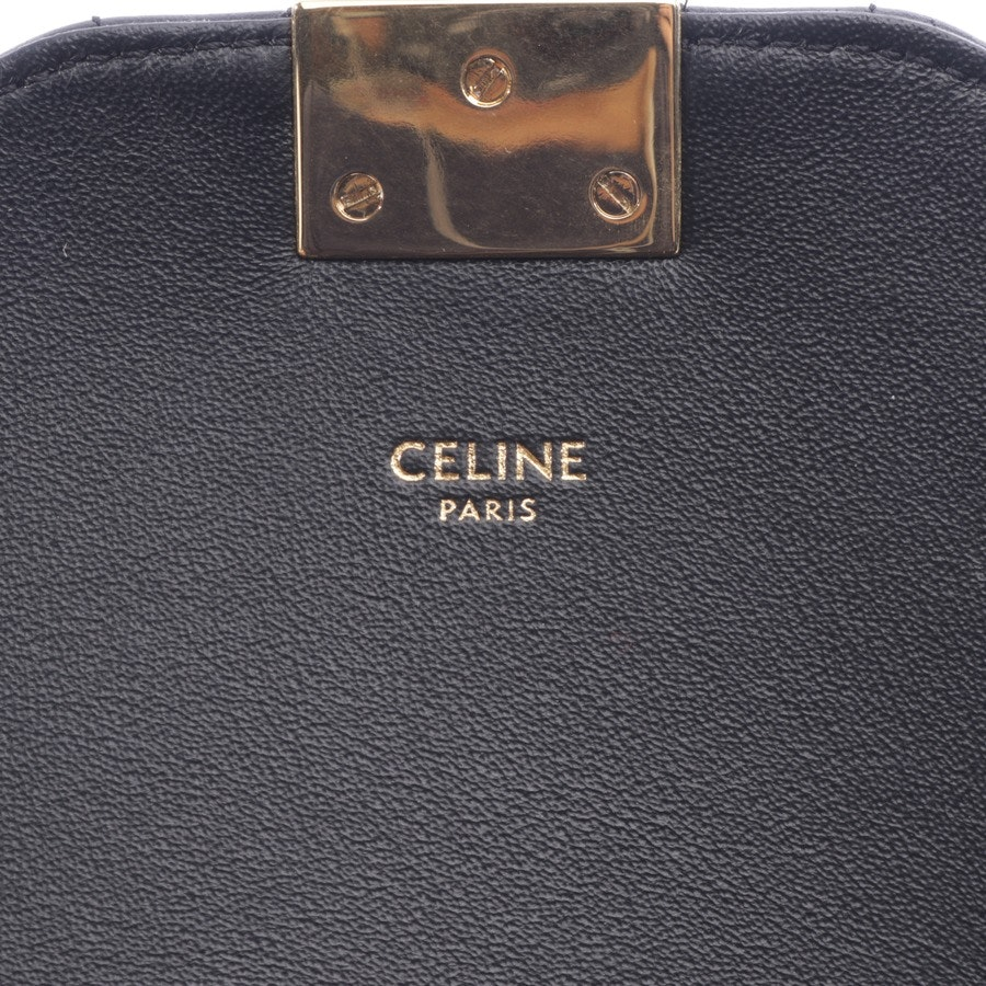 shoulder bag from Céline in black - new - c bag small