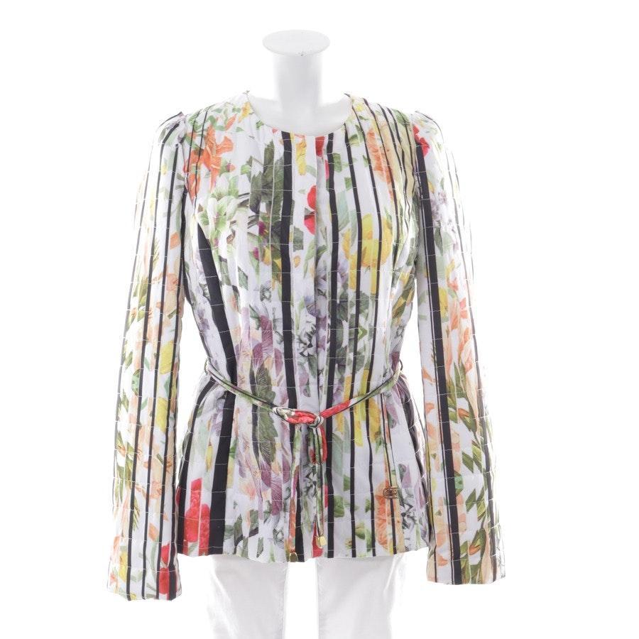 between-seasons jackets from cavalli CLASS in multicolor size DE 40