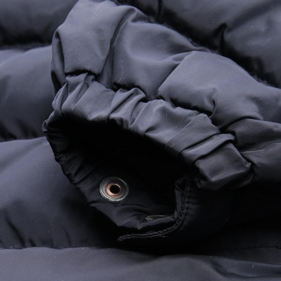 winter coat from Aspesi in dark blue size S