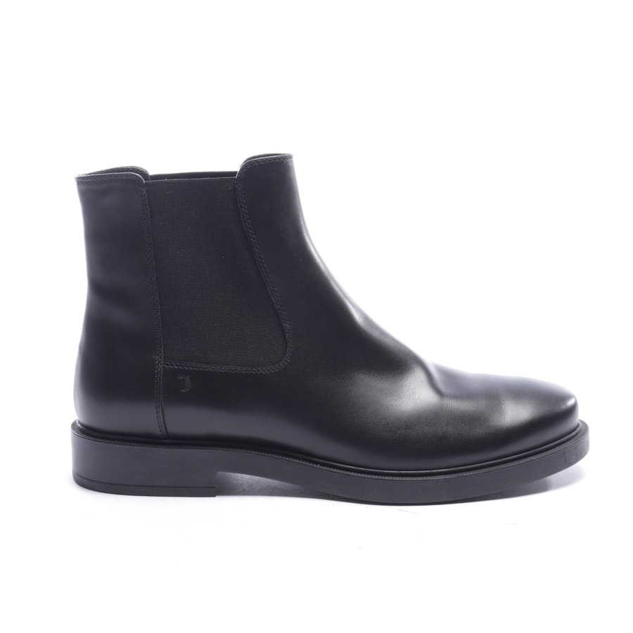 ankle boots from Tod´s in black size EUR 40