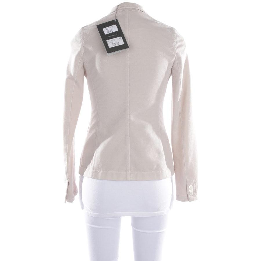 blazer from Jan Mayen in cream size 34 IT 40 - new