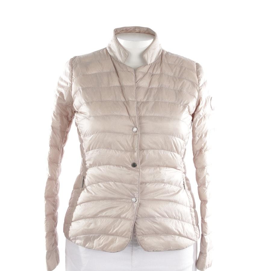 summer jackets from Jan Mayen in beige size 40 IT 46