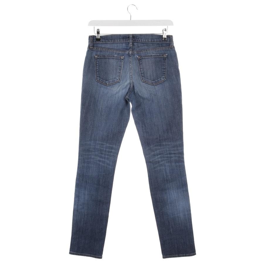 Jeans von J Brand in Mittelblau Gr. W26