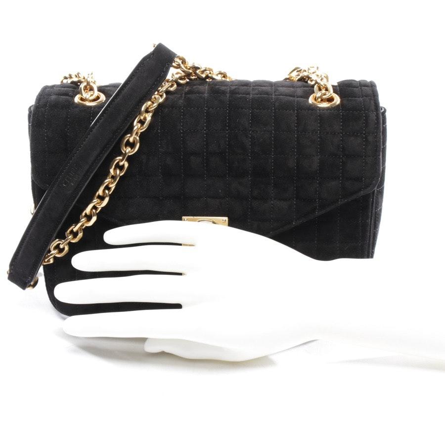 shoulder bag from Céline in black - c bag medium - new