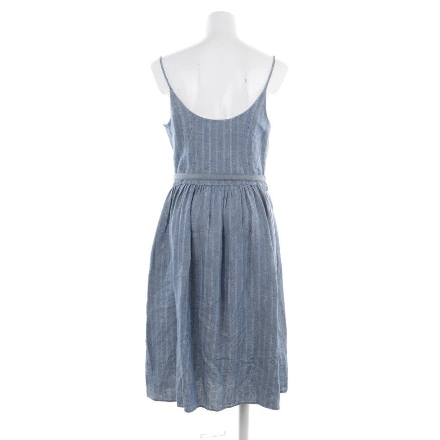 Jeanskleid von Lauren Ralph Lauren in Blau Gr. 40 US 10