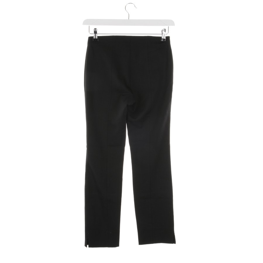 trousers from Vince in black size S