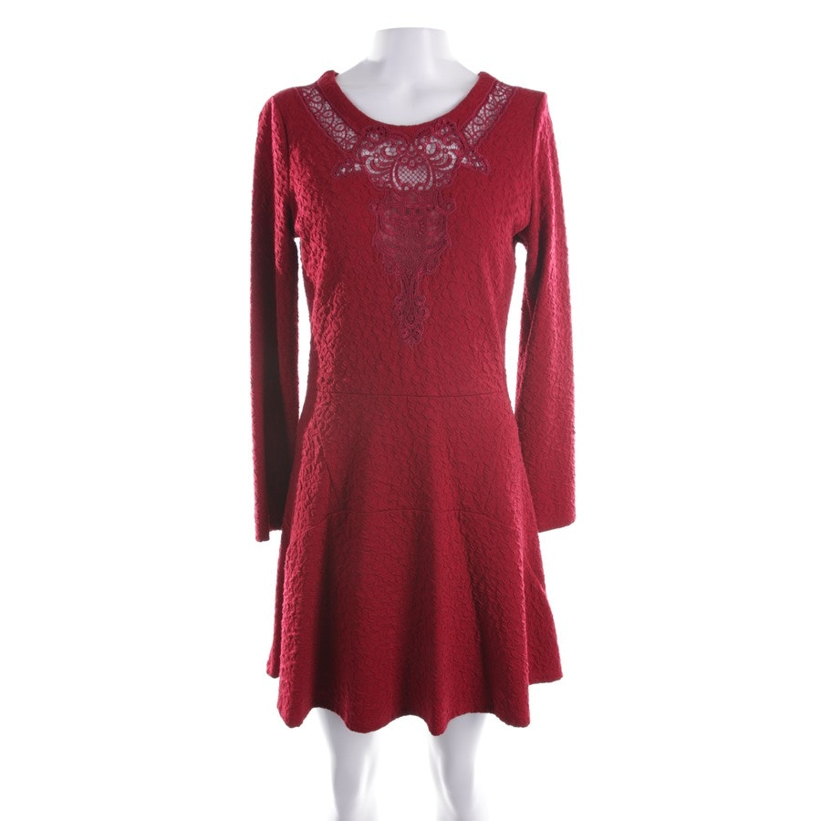 dress from The Kooples in red size L - new
