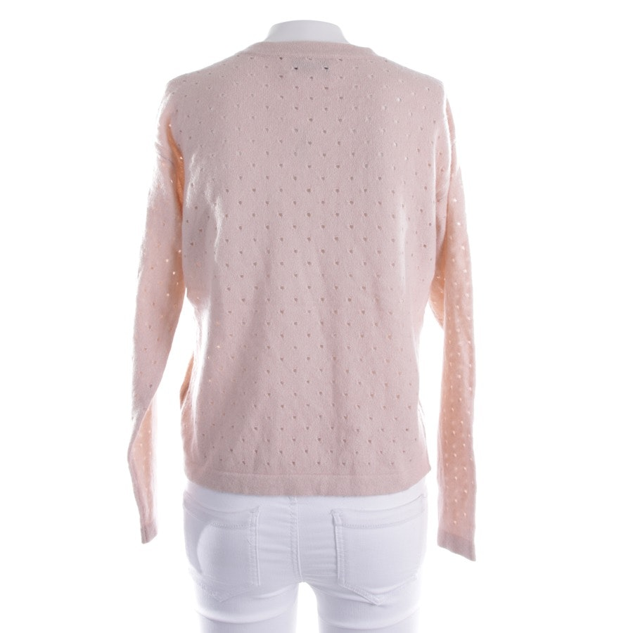 knitwear from Allude in nude size M