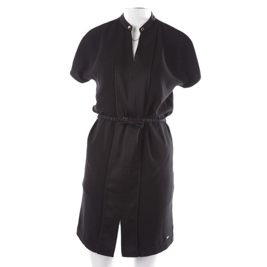 Kleid von Tommy Hilfiger in Schwarz Gr. DE 32 US 2