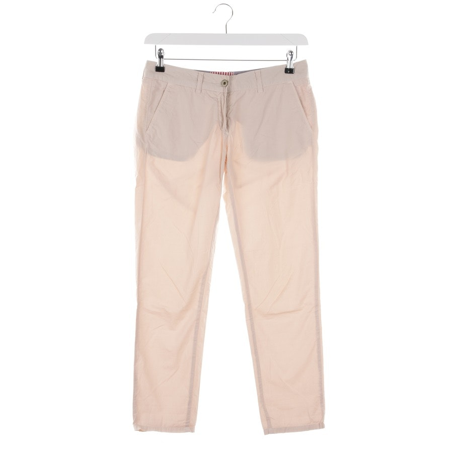 trousers from Patrizia Pepe in delicate pink size W27