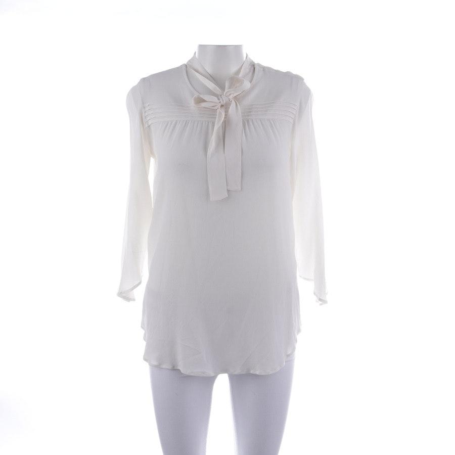 Bluse von Riani in Cremeweiß Gr. 38