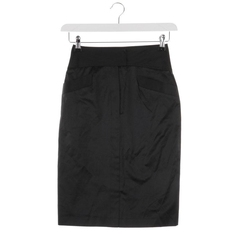 skirt from Tara Jarmon in black size 34 FR 36