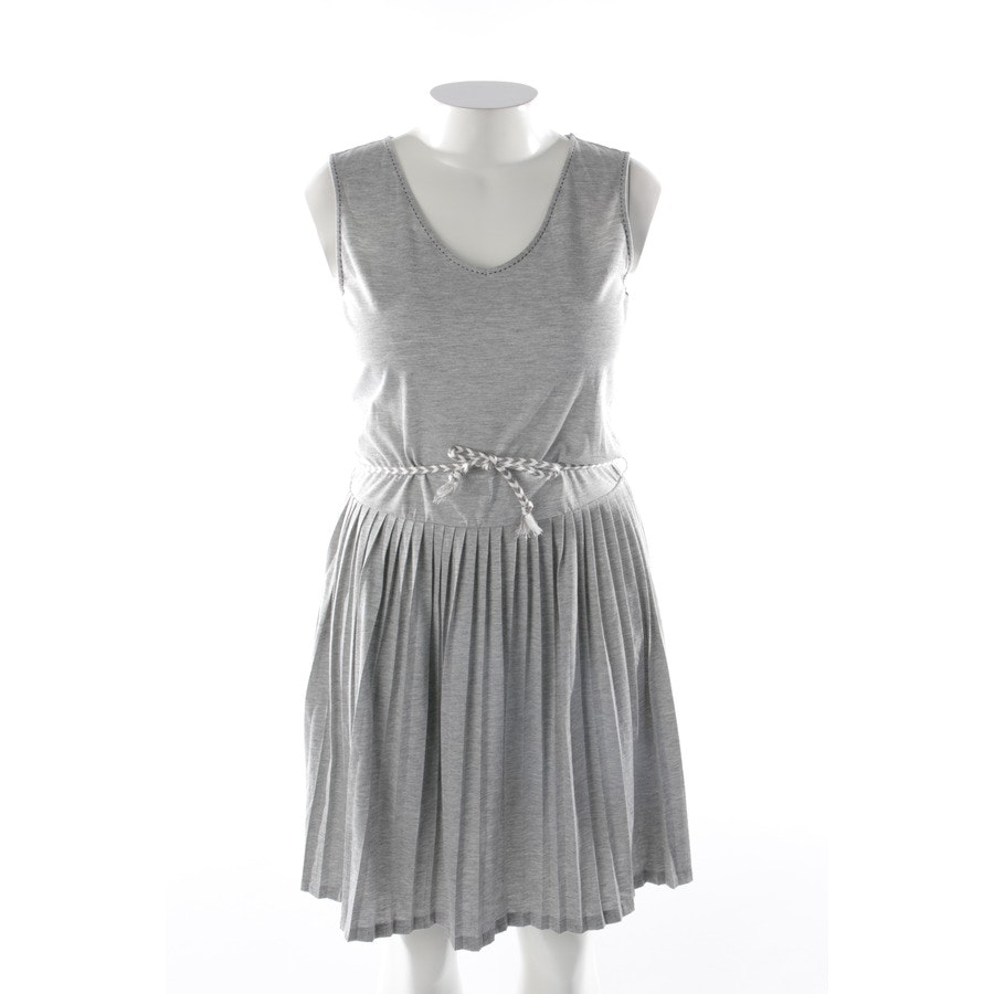 dress from Tommy Hilfiger in grey mottled size L - new