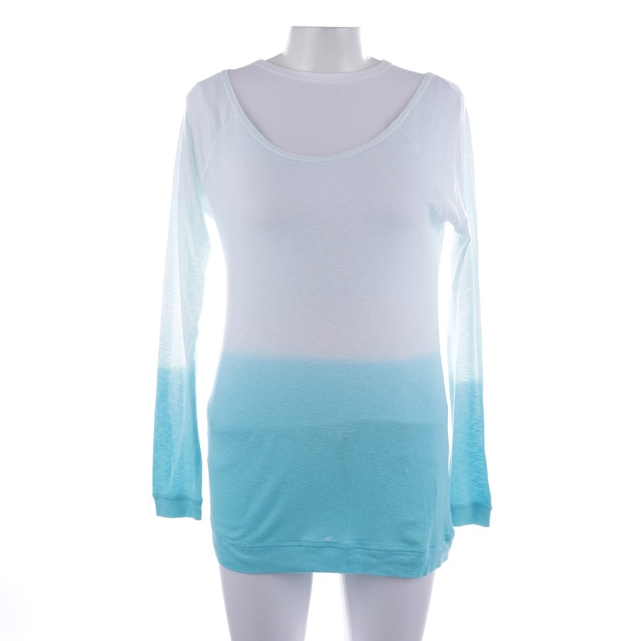 jersey from Juvia in light blue and turquoise size M - new