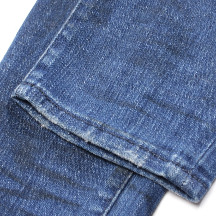 Jeans von Dsquared in Blau Gr. 32 IT 38