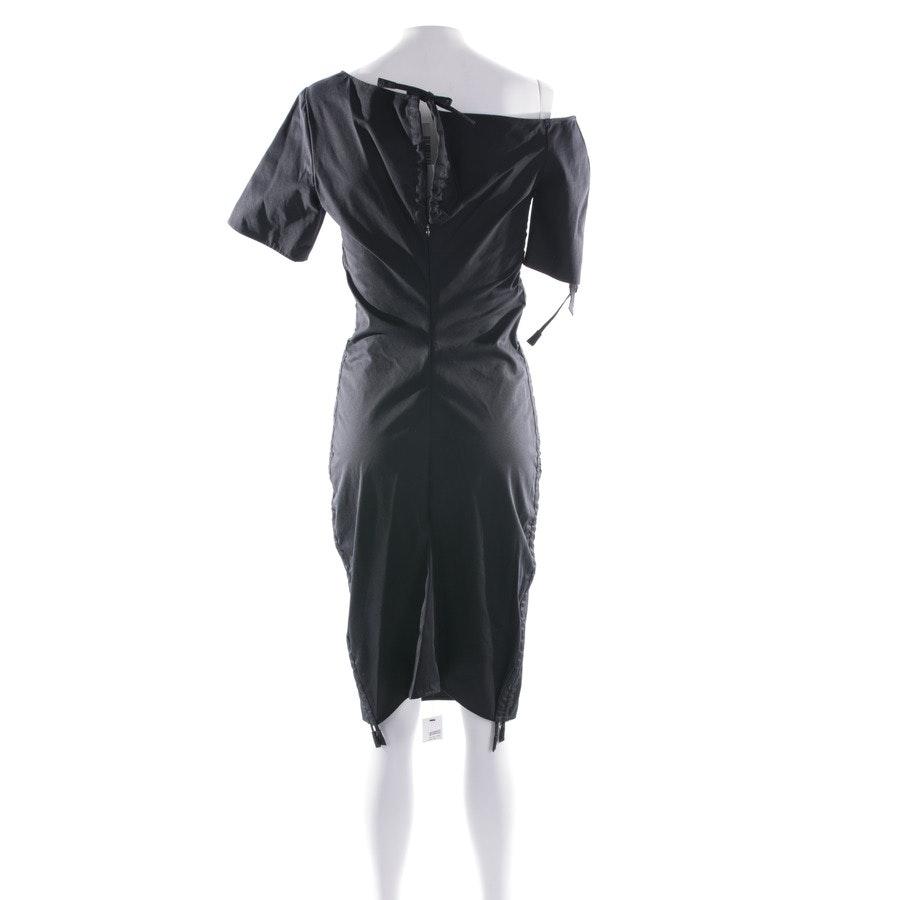 dress from Barbara Casasola in black size 32 IT 38 - new