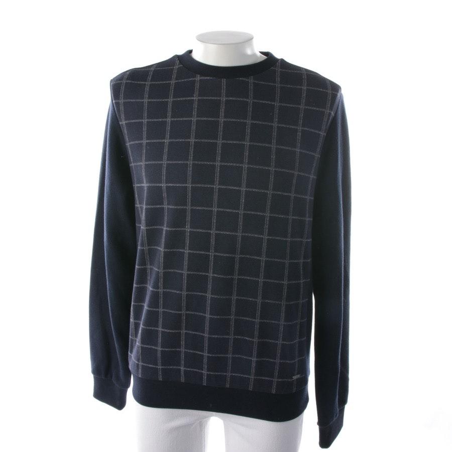 sweatshirt from Daniel Hechter in blue size M - new