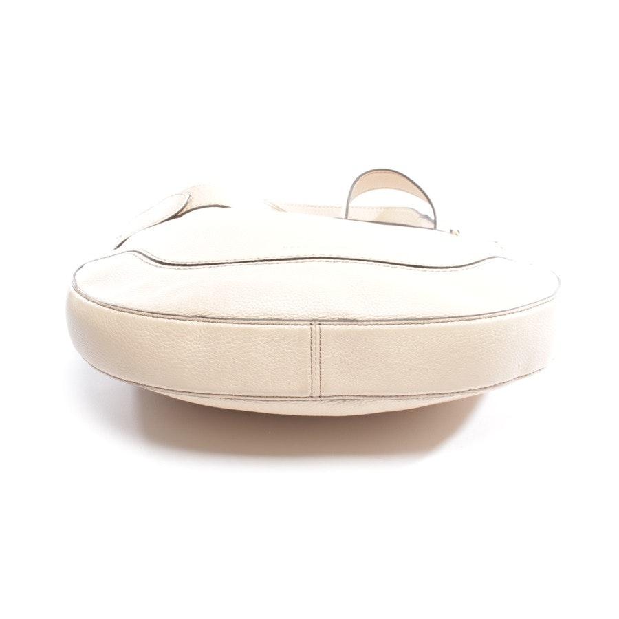 shoulder bag from Marc Jacobs in beige