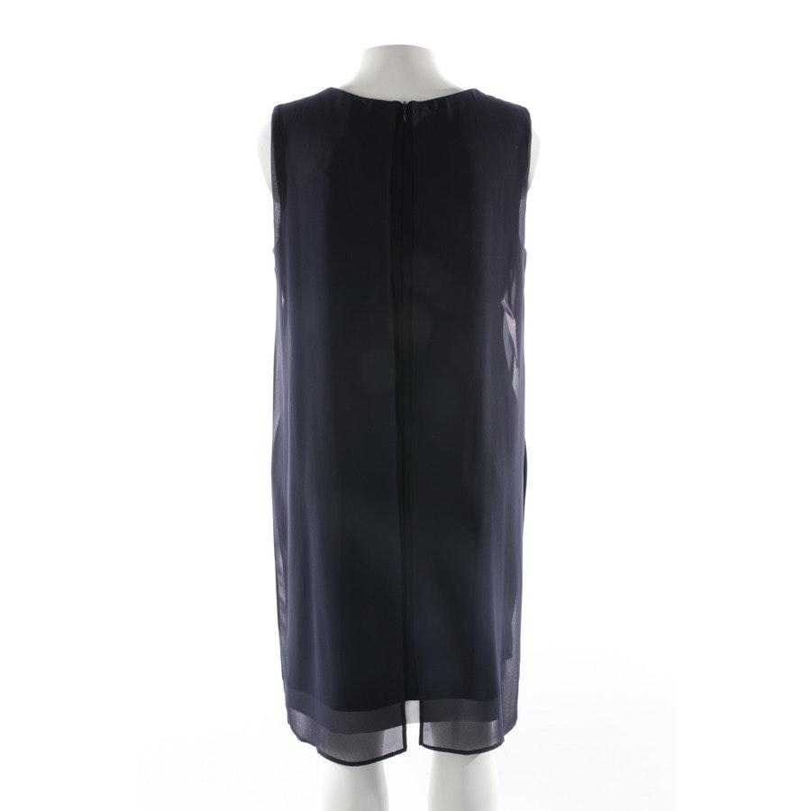 Kleid von Joseph Ribkoff in Dunkelblau Gr. 44 - Neu
